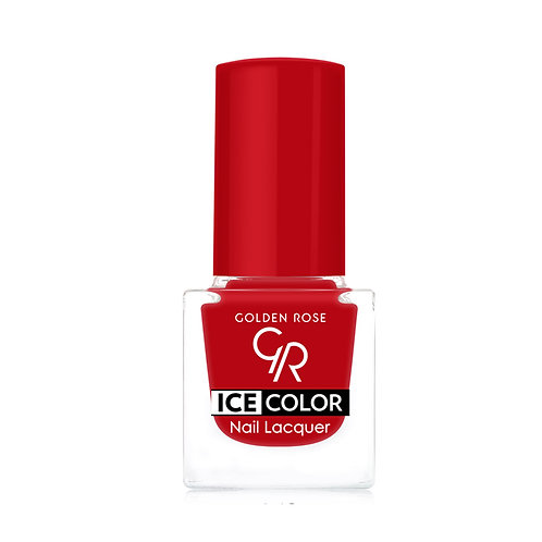 Ice Color Nail Lacquer Nº 142