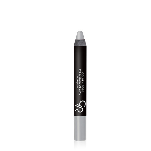Eyeshadow Crayon Waterproof Nº 02