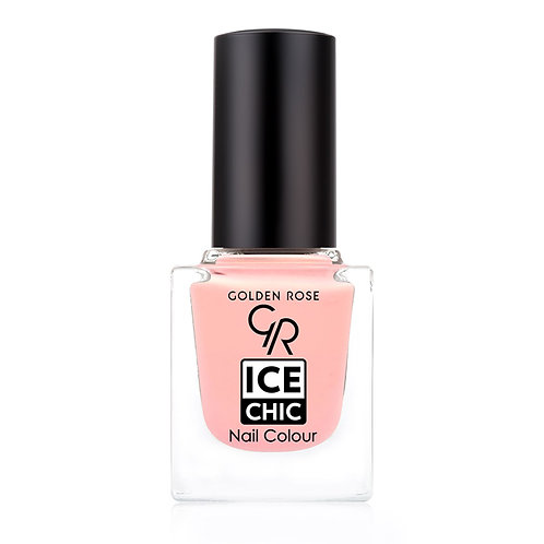 Ice Chic Nail Colour Nº89