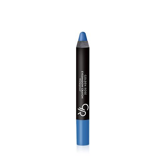 Eyeshadow Crayon Waterproof Nº 06
