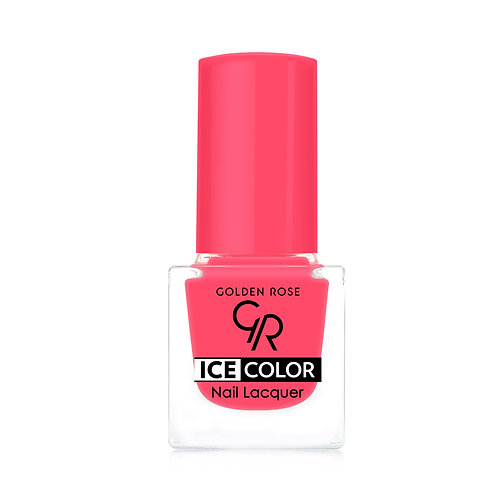 Ice Color Nail Lacquer Nº 117