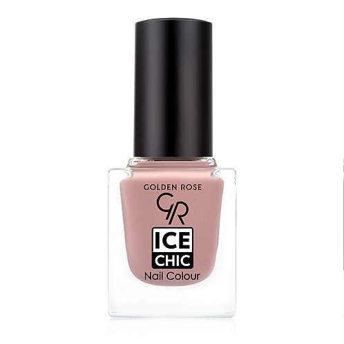 Ice Chic Nail Colour Nº15