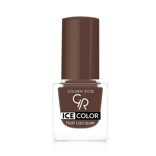Ice Color Nail Lacquer Nº 169