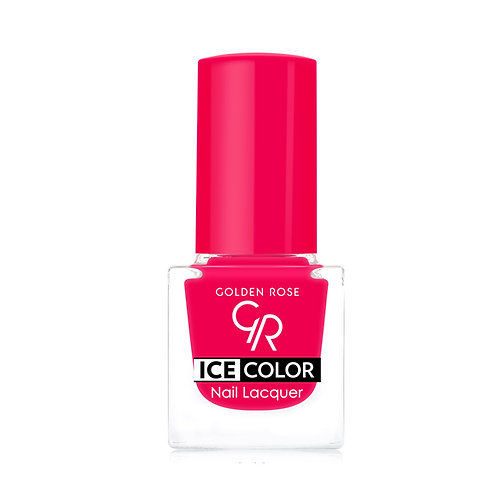Ice Color Nail Lacquer Nº 141