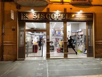 Masterclass en Siscopel