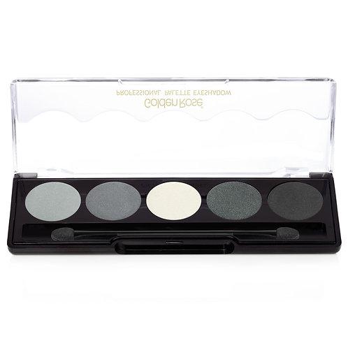 Professional Palette Eyeshadow Nº 104 Grey Line