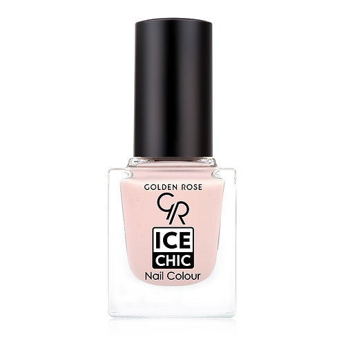 Ice Chic Nail Colour Nº 07