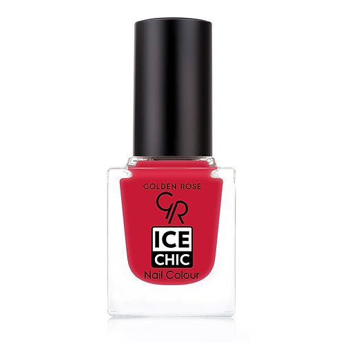 Ice Chic Nail Colour Nº114
