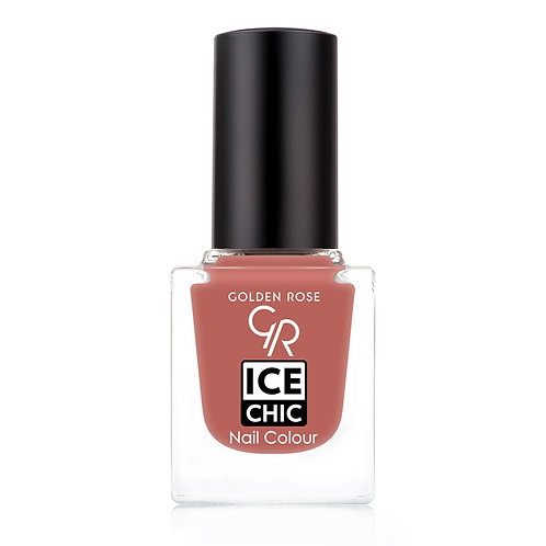 Ice Chic Nail Colour Nº100