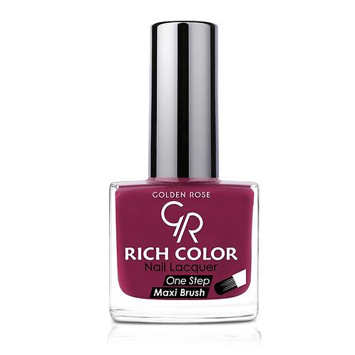Rich Color Nail Lacquer Nº 153