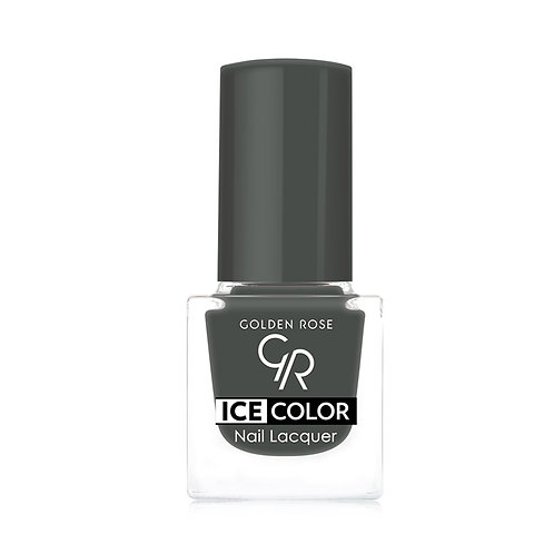 Ice Color Nail Lacquer Nº 163