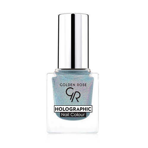 Holographic Nail Colour Nº 06