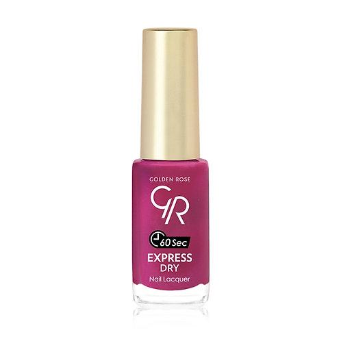 Express Dry Nail Lacquer Nº 50