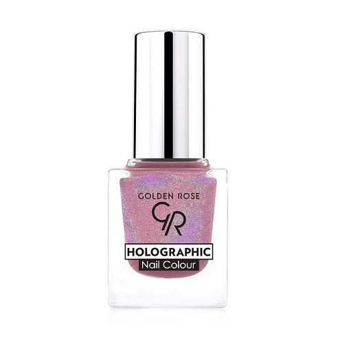 Holographic Nail Colour Nº 04