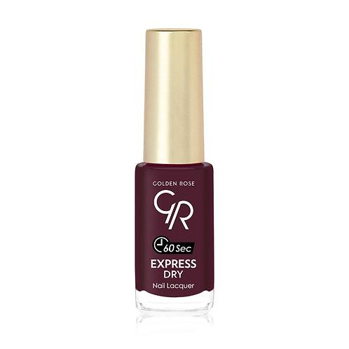 Express Dry Nail Lacquer Nº 57