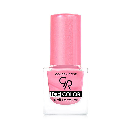 Ice Color Nail Lacquer Nº 114