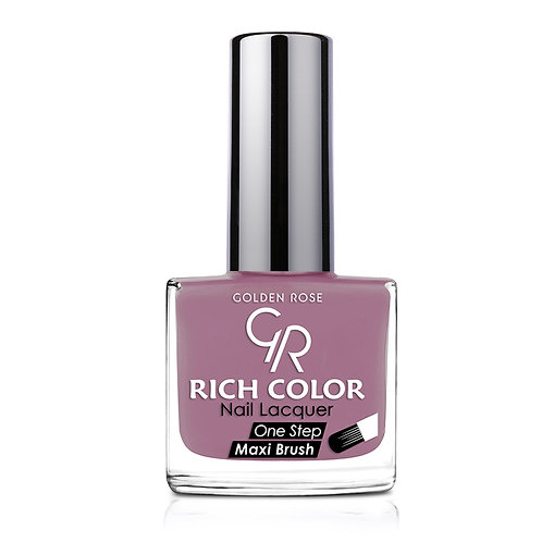 Rich Color Nail Lacquer Nº 104
