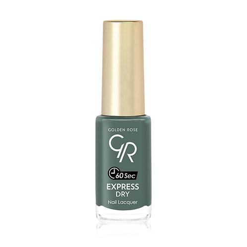 Express Dry Nail Lacquer Nº 86