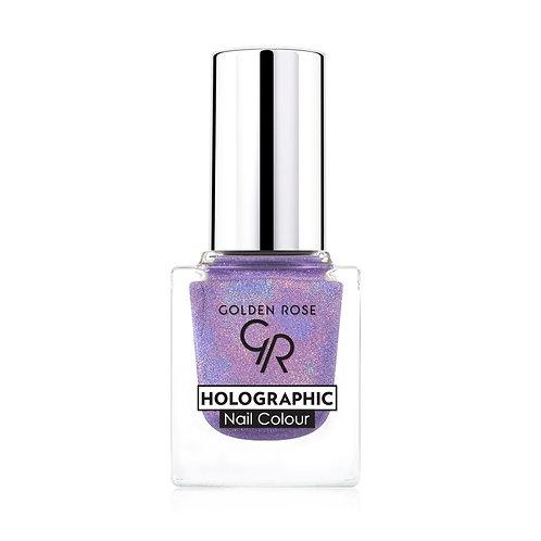 Holographic Nail Colour Nº 05