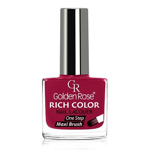 Rich Color Nail Lacquer Nº 29