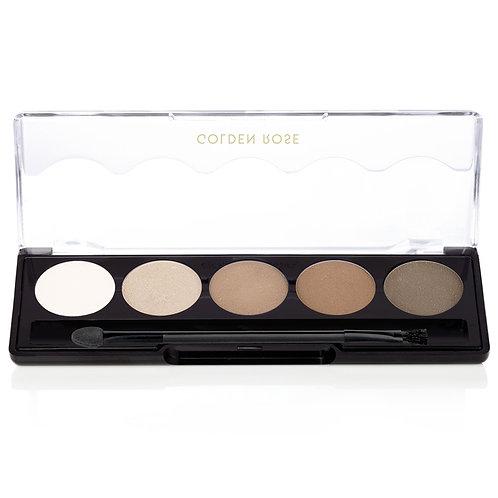Professional Palette Eyeshadow Nº 113 Ombre matte