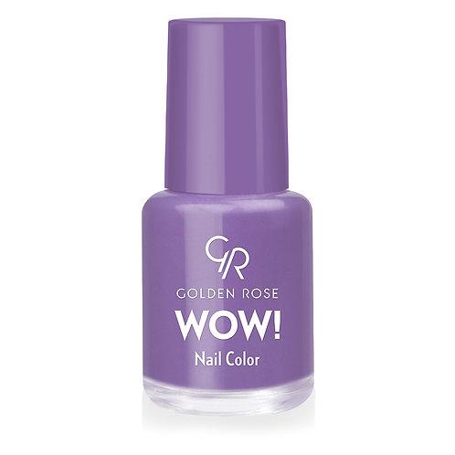 WOW Nail Color Nº 78