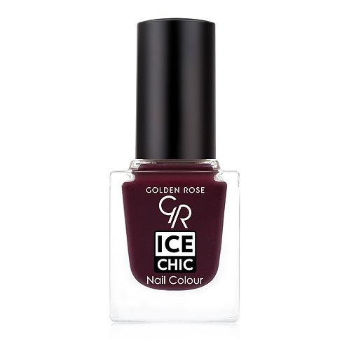 Ice Chic Nail Colour Nº43