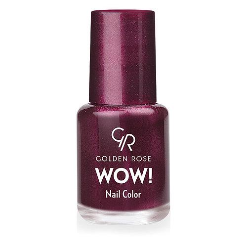 WOW Nail Color Nº 55