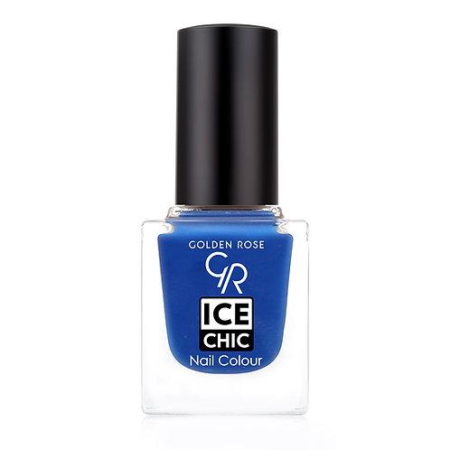 Ice Chic Nail Colour Nº77