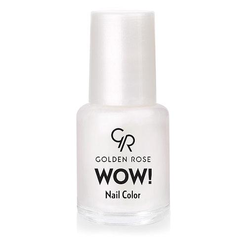 WOW Nail Color Nº 03