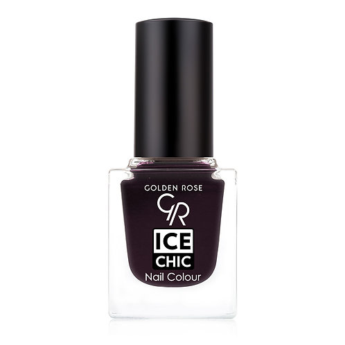 Ice Chic Nail Colour Nº50