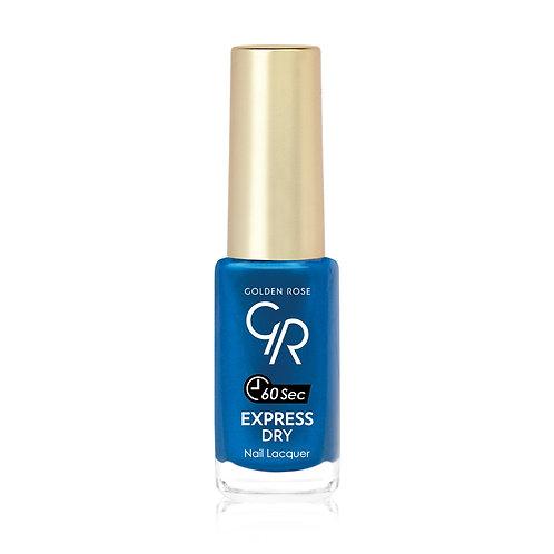 Express Dry Nail Lacquer Nº 68
