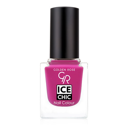 Ice Chic Nail Colour Nº32