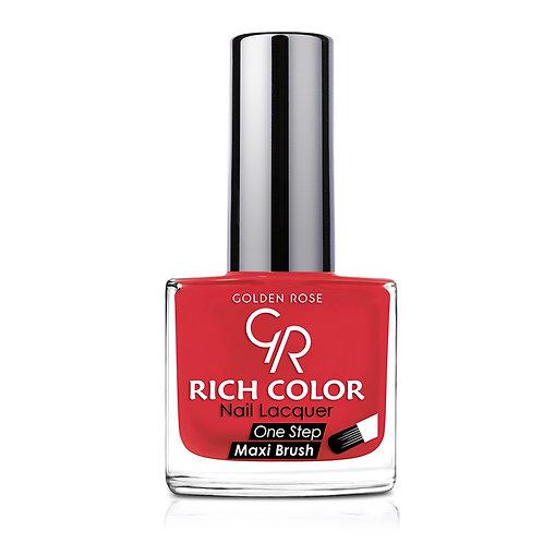 Rich Color Nail Lacquer Nº 61