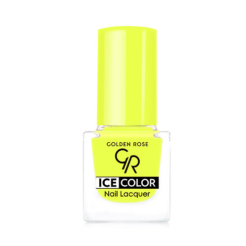 Ice Color Nail Lacquer Nº 203