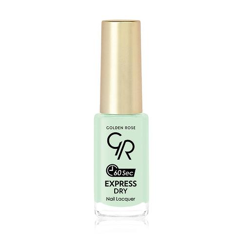 Express Dry Nail Lacquer Nº 15