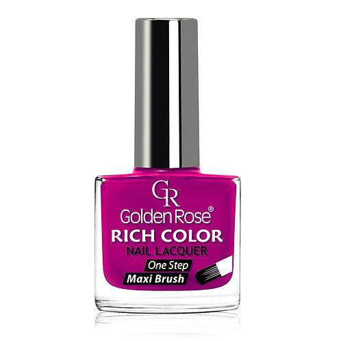 Rich Color Nail Lacquer Nº 14