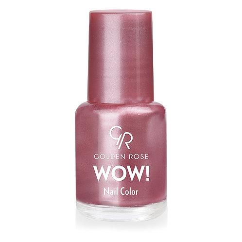 WOW Nail Color Nº 26