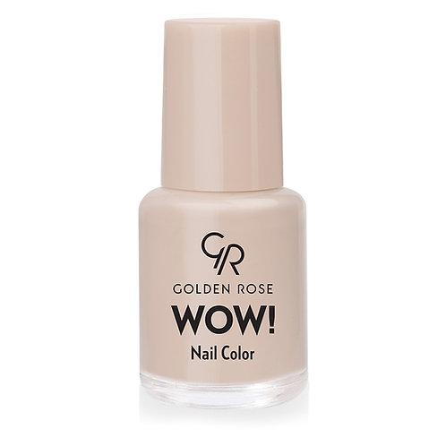WOW Nail Color Nº 05