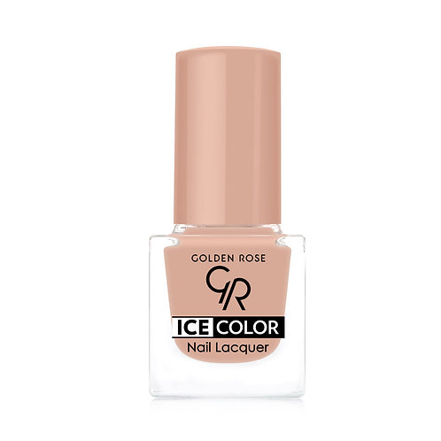Ice Color Nail Lacquer Nº 107