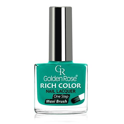 Rich Color Nail Lacquer Nº 18