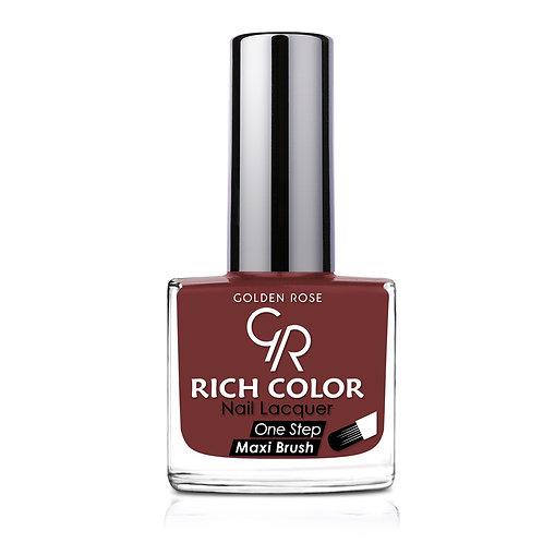 Rich Color Nail Lacquer Nº 156