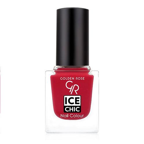 Ice Chic Nail Colour Nº37