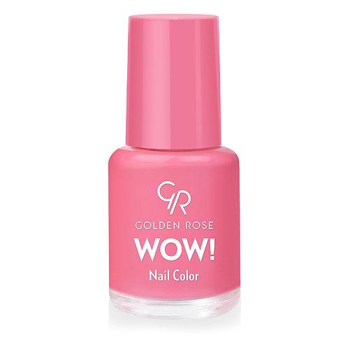 WOW Nail Color Nº 19