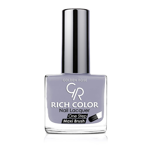 Rich Color Nail Lacquer Nº 102
