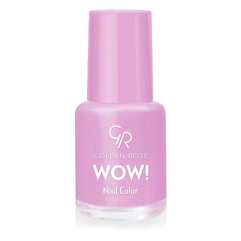 WOW Nail Color Nº 20
