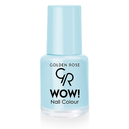 WOW Nail Color Nº 101