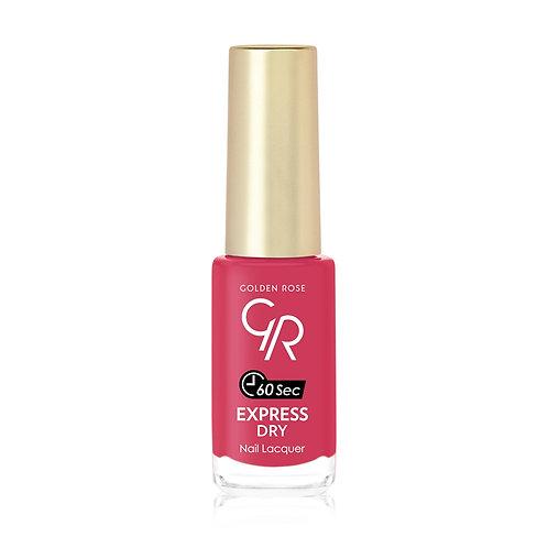 Express Dry Nail Lacquer Nº 43