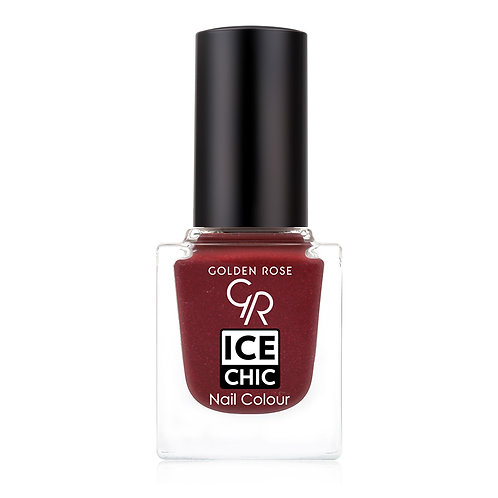 Ice Chic Nail Colour Nº22