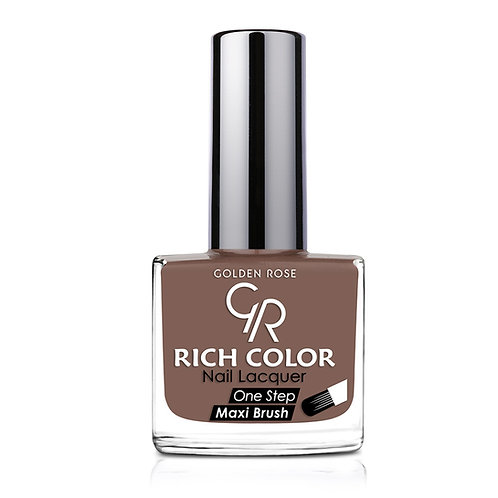 Rich Color Nail Lacquer Nº 114